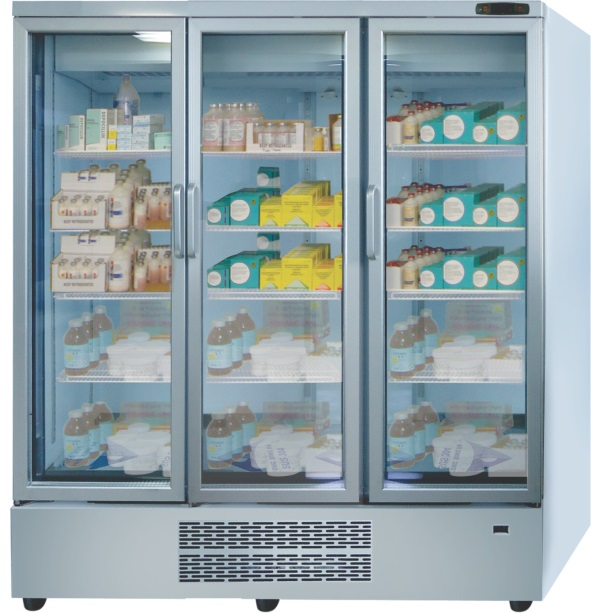 GEA Medical Refrigeration EXPO-1300PH